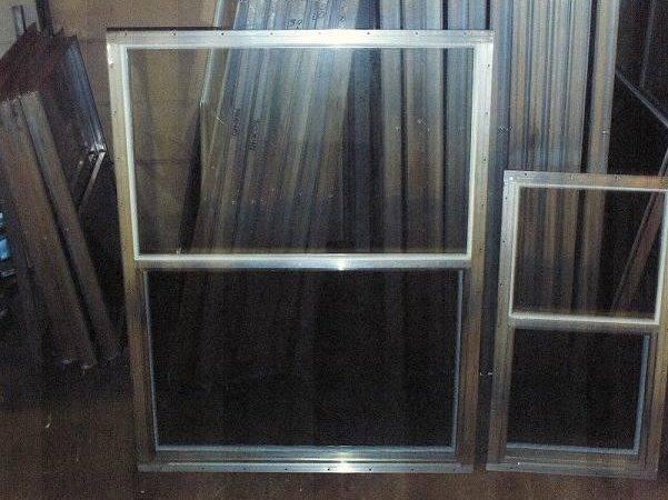 Mobile Home Windows Aluminum Doors Factory Homes