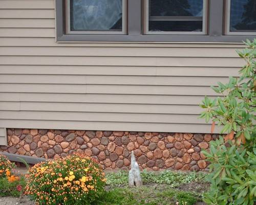 Mobile Homes Ehow Cheap Skirting Ideas Bestofhouse