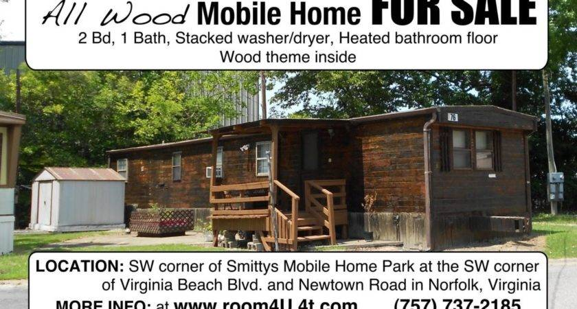 Mobile Homes Log Cabin Style Joy Studio Design