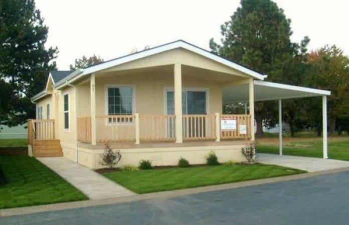 Mobile Homes Oregon Kaf