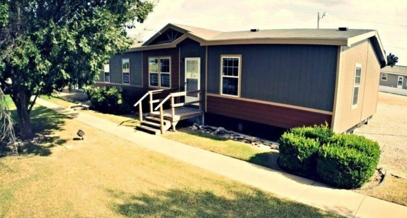 Mobile Homes Sale Oklahoma Used