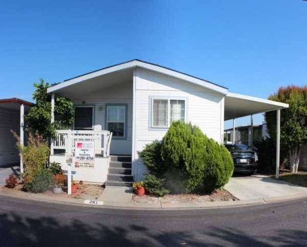 Mobile Homes Sale San Jose Factory