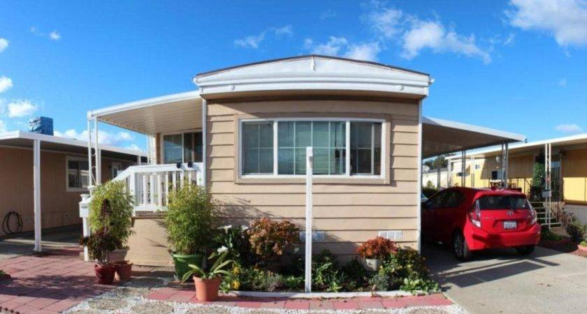 Mobile Homes Sale San Jose Official