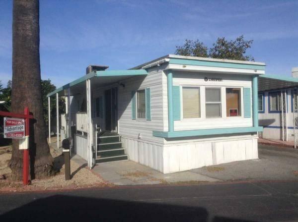 Mobile Homes San Jose