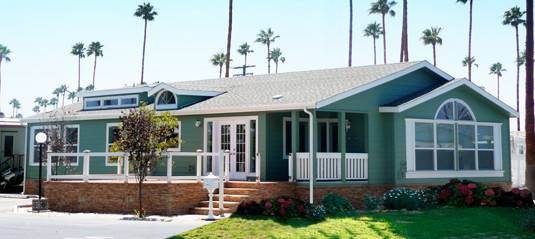 Mobile Manufactured Home Insurance Quotes