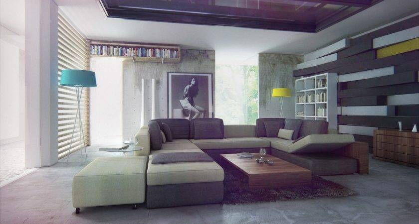 Modern Bachelor Pad Ideas Homesthetics Inspiring