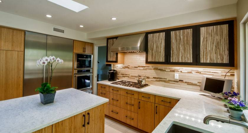 Modern Kitchen Renovation Home Remodeling Center San