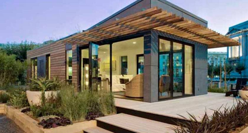 Modern Prefab Cabins Home Decor Takcop
