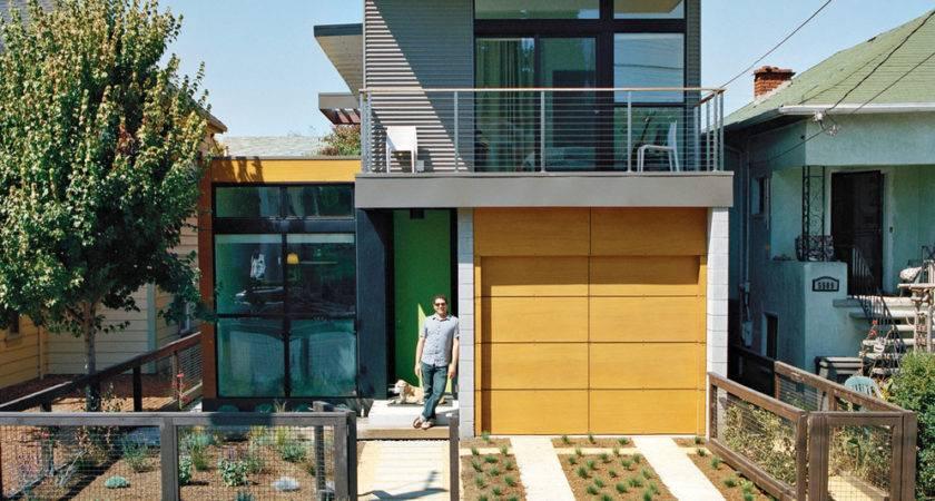 Modern Prefab Homes Modular Home