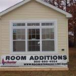Modular Home Addition