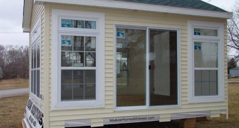 Modular Home Additions Plans