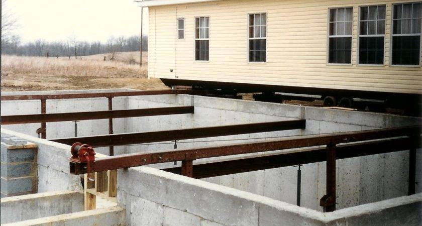 Modular Home Can Homes Have Basements