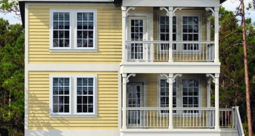 Modular Home Coastal Designs