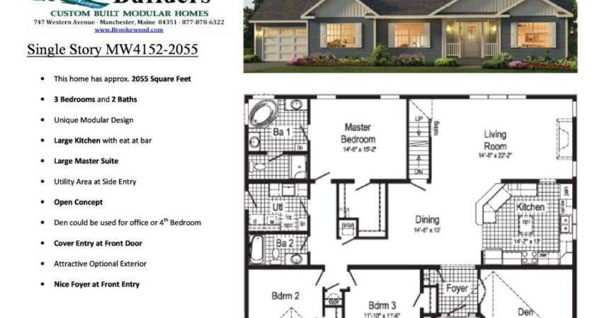 Modular Home Floor Plans Houses Flooring Ideas
