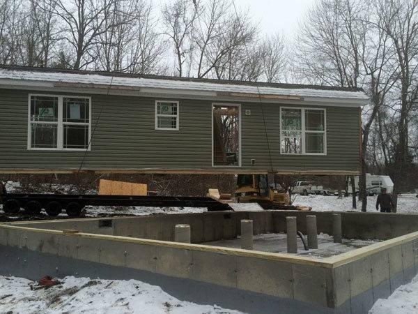 Modular Home Foundation Design