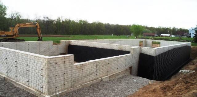 Modular Home Foundation Difference Between Poured