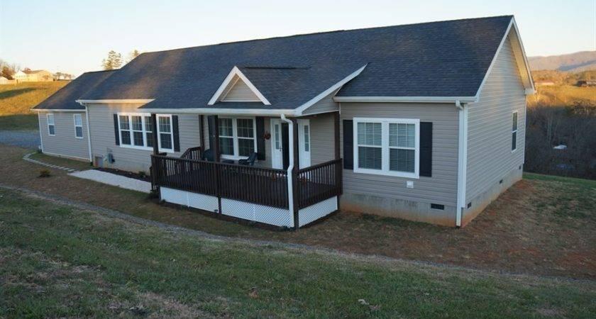 Modular Home Front Porches Homes