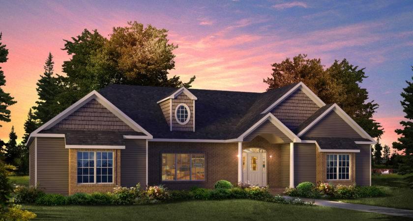 Modular Home Homes Cape