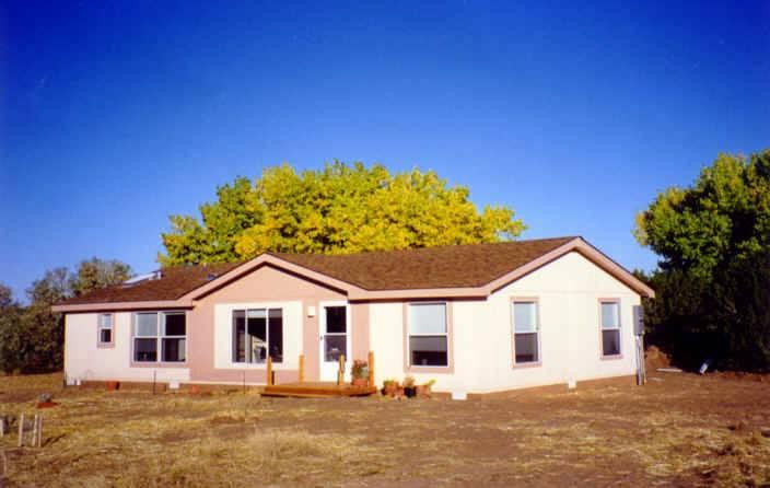Modular Home Homes Depreciate