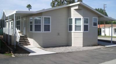Modular Home Homes San Diego County Mobile Club