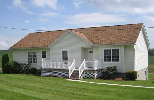 Modular Home Replacement Parts Homes