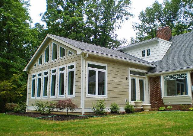 Modular Home Room Additions Homes