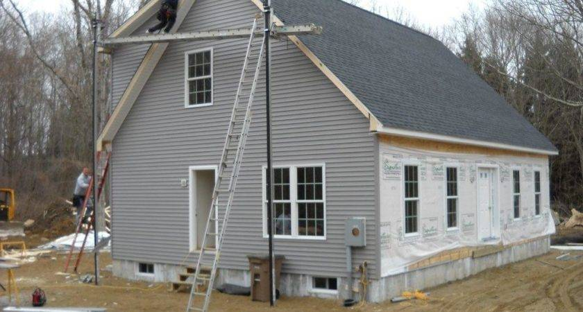 Modular Home Vinyl Siding Homes