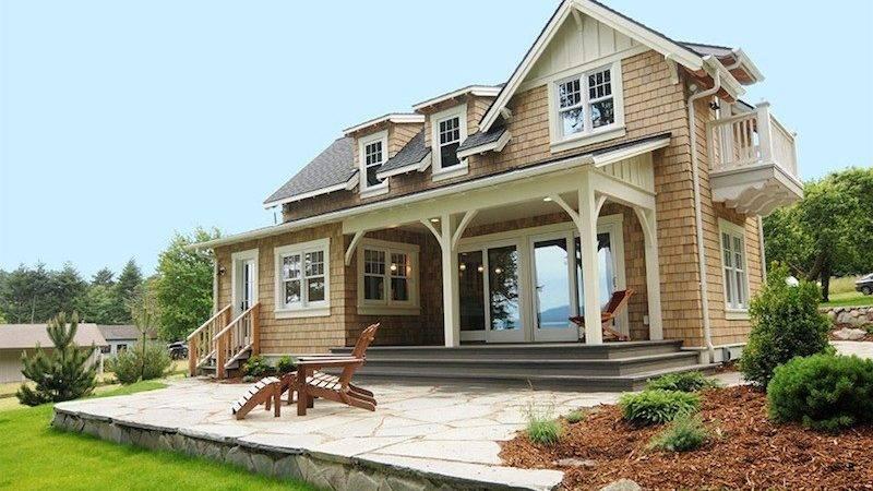 Modular Homes Cottages Modern Home