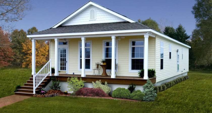 Modular Homes Exteriors Franklin