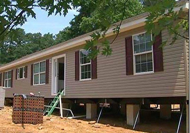 Modular Homes Manufactured Bestofhouse