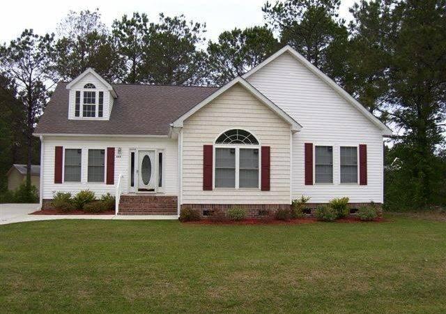 Modular Homes Manufactured Central Carolina