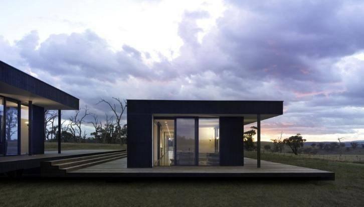 Modular Housing Project Australia Modern Prefab