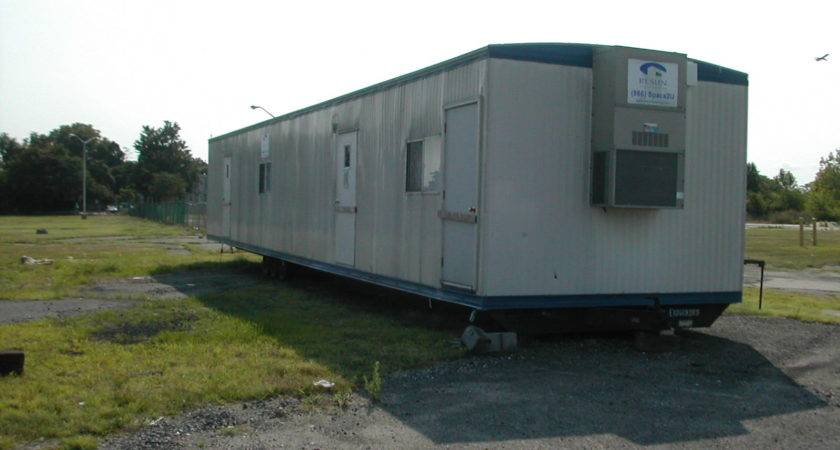 Modular Trailer Home Mobile Homes Double Wides Caravans