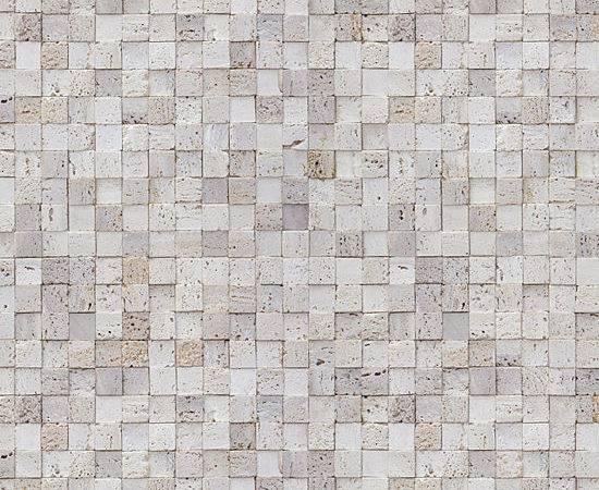 Mosaic Tile Effect Self Adhesive Vinyl Peel