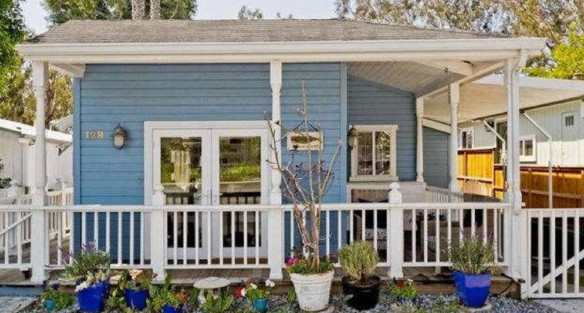 Most Expensive Trailer Parks America