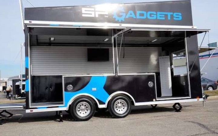 Motorcycle Trailers Advantage Trailer Hitches