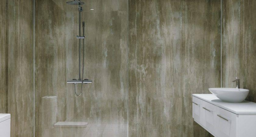 Multipanel Classic Monsoon Unlipped Bathroom Wall Panel