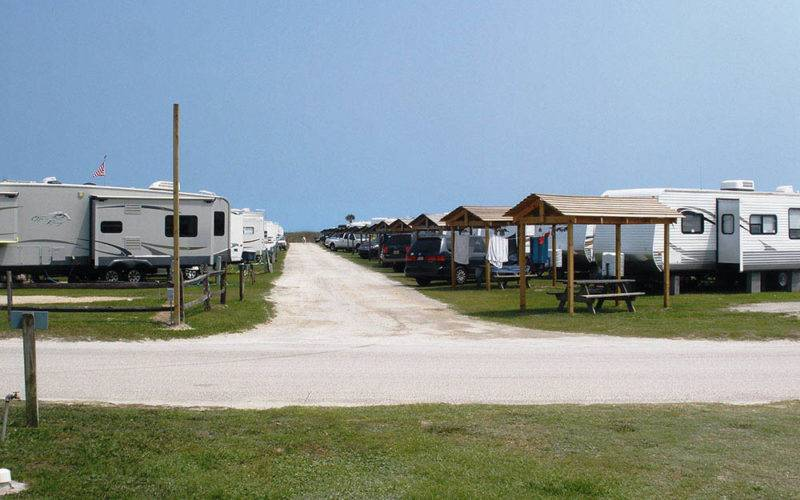 Myrtle Beach Travel Park Parks