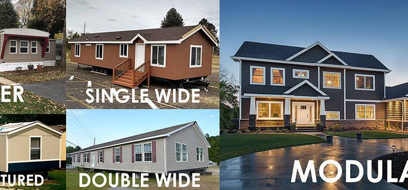 Name Modular Construction Dickinson Homes