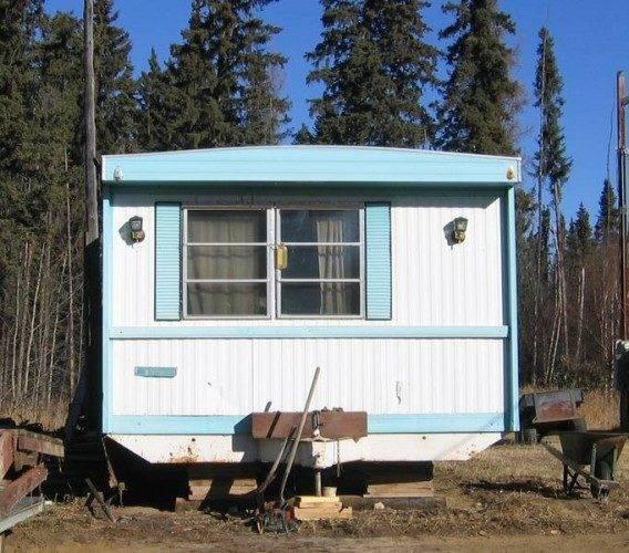 Need Move Skyline Mobile Home