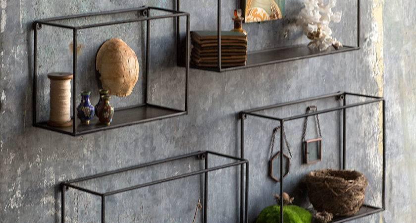 Nesting Wall Shelves Vagabond Vintage Furnishings