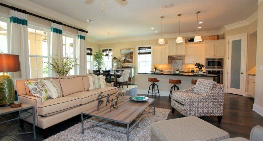 New Designer Decorated Model Now Open Old San Jose