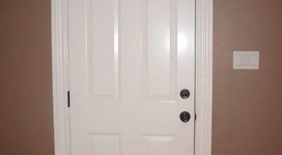 New Home Interior Door Trim Ideas Photos Bestdoor