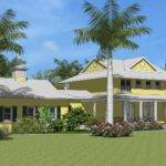 New Old Florida Dwight Herdrich Architecture Design