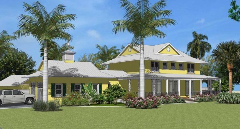 New Old Florida Dwight Herdrich Architecture Design