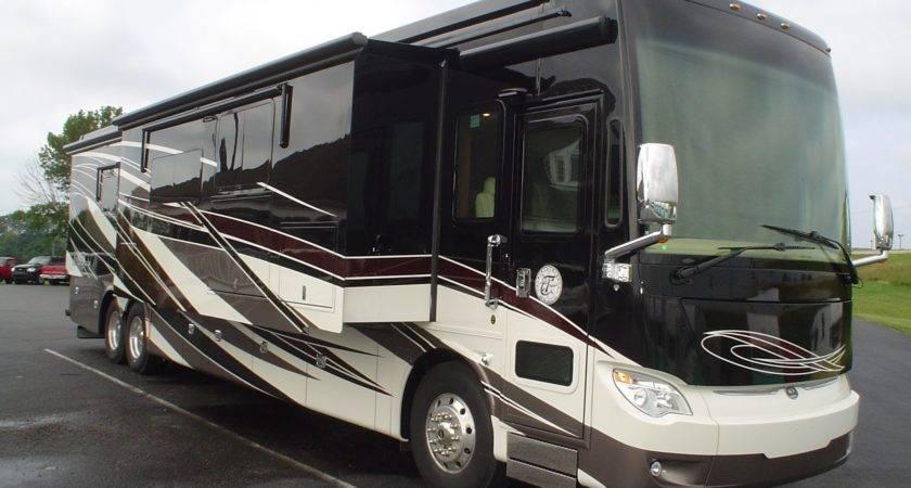 New Tiffin Allegro Bus Indianapolis Dealer