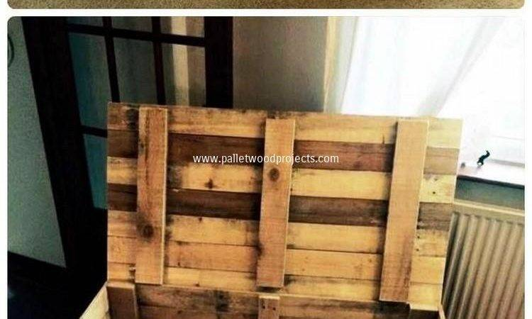 Newest Diy Pallet Projects Want Try Immediately