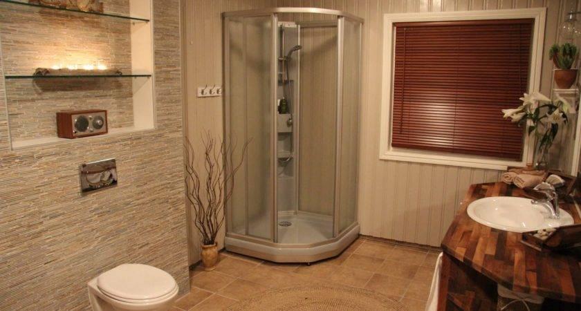 Nice Ideas Craftsman Style Bathroom Tile