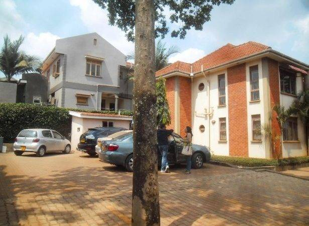 Ntinda Bypass Homes Bedroomed Rent Kampala Olx