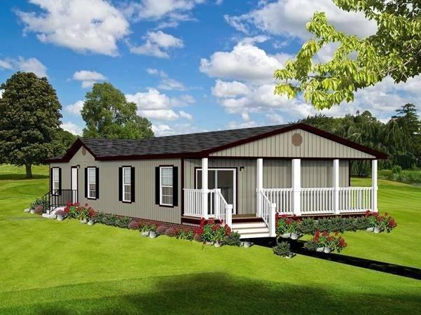 Oak Creek Homes Double Wides San Antonio